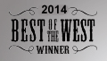 2014 Best of West Winner