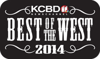 Lubbock Texas Best of West Winner plumber 2014