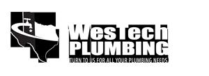 Westech plumbing Logo